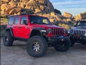 Easter Jeep Safari Week In Moab 2019 E3 Overland Association